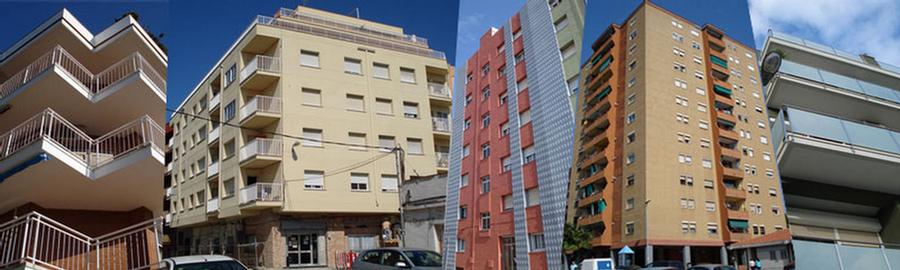Jacc arquitecto t cnico santa coloma de gramenet - Arquitecto tecnico barcelona ...